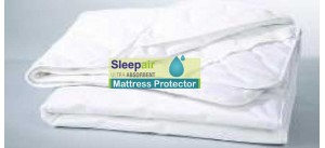 ULTRA ABSORBANT MATTRESS PROTECTOR (TERRY)