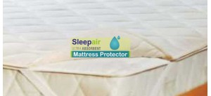 QUILTED ULTRA ABSORBANT MATTRESS PROTECTOR